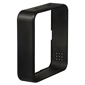 Hive Thermostat Frame Rich Black