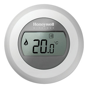 Honeywell Smart Single Zone Connected Thermostat