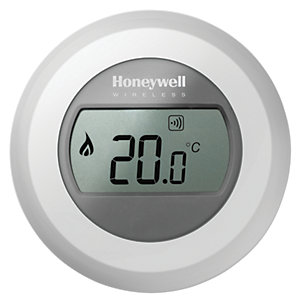 Honeywell T8 Single Zone Thermostat