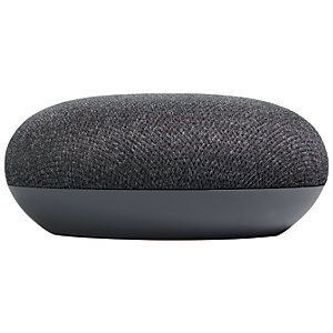 Google Home Assistant Mini - Charcoal
