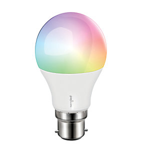 Sengled Paint RGB LED with Remote Control Bulb - B22
