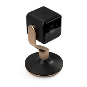 Hive View Smart Indoor Camera - Black