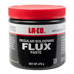LA-CO Flux Regular Can - 475g