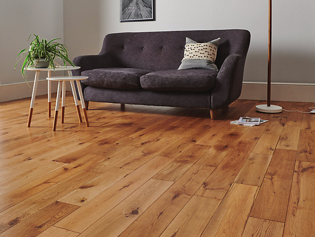 Flooring │wickes Co Uk