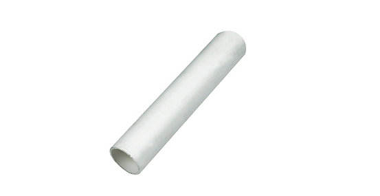 FloPlast WP02W Push-Fit Waste Pipe 3m