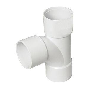 Solvent Weld Pipes & Fittings | Waste Pipes & Fittings