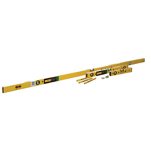 Stabila 70-2 7 Piece Combination Spirit Level Set