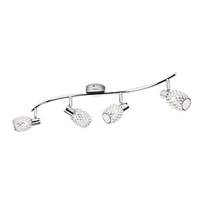 Wickes ceiling lights thehomesite ceiling lights lighting decorating interiors wickes aloadofball Image collections