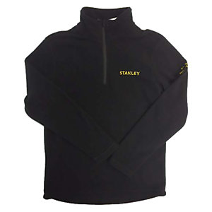Stanley Gadsden Fleece Jacket - Black