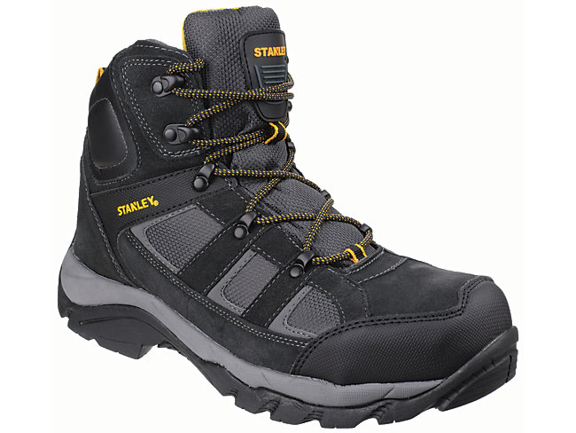 Stanley Melrose Steel Toe Safety Boot