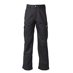 Stanley Michigan Trouser Twin Pack Reg Leg