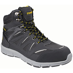 Stanley Pulse Safety Boot - Black