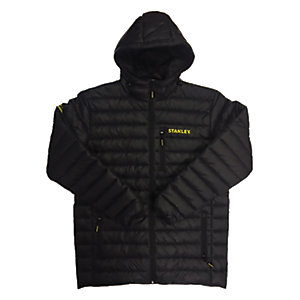 Stanley Scottsboro Puffa Jacket - Black