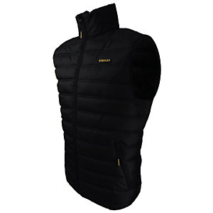 Stanley Seattle Ripstop Gilet - Black
