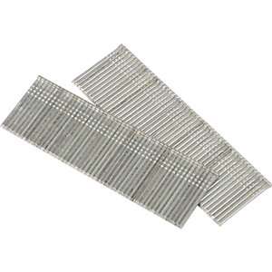 Wickes Brad Nails 25mm Pack 5000
