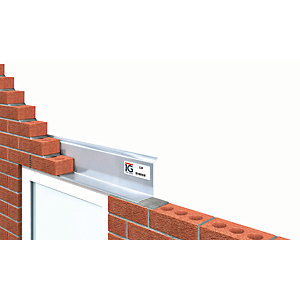 Single Wall Lintel L10 - 1200mm