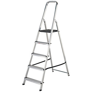 Werner 5 Tread Stepladder