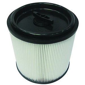 Wickes Combined Filter for Wet & Dry Vacuum Cleaner