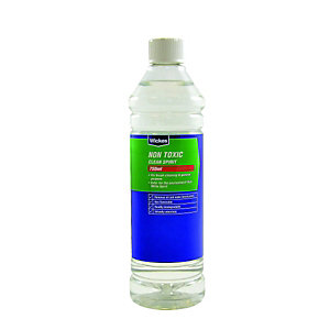 Wickes Non-Toxic Clean Spirit - 750ml