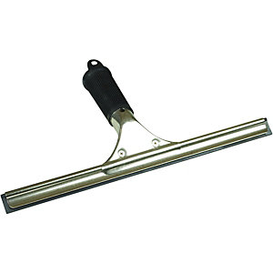 Wickes Rubber Bladed Medium Window Wiper