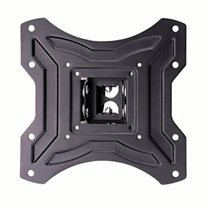 Ross Essentials Tilt and Turn TV Wall Mount Bracket - 23in to 50in