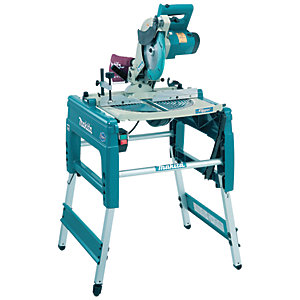 Makita 2704 255mm Flip Over Table Saw 110V - 1650W