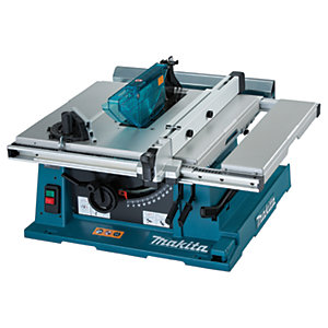 Makita MLT100NX1 10in Table Saw 240V - 1500W