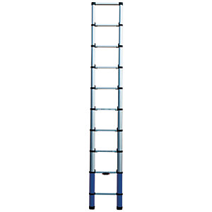Werner 2.9m Telescopic Ladder
