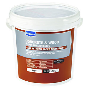Tile Adhesives | Tile Adhesive & Grout | Wickes.co.uk