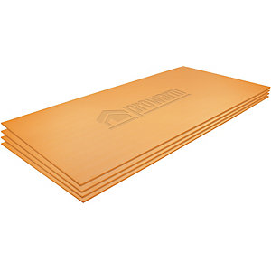Prowarm Profoam Insulation Board - 1200mm x 600mm Pack of 14