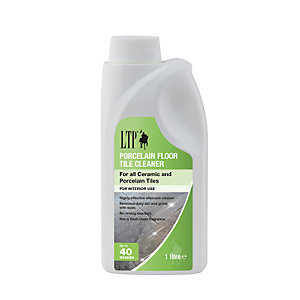 LTP Porcelain Floor Tile Cleaner - 1L