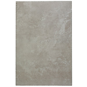 Wickes Como Travertine Porcelain Tile 600 x 400mm Sample