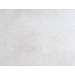 Wickes Tivoli Beige Ceramic Tile 330 x 250mm Sample