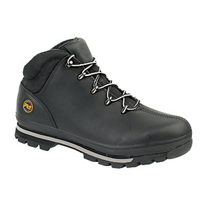 Timberland PRO Splitrock Safety Boot - Black