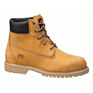 Timberland PRO Waterville Safety Boot -  Wheat