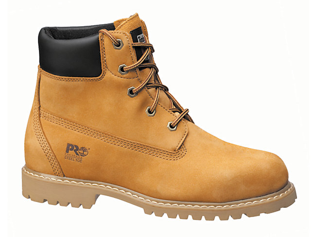 Timberland PRO Waterville Steel Toe Safety Boot