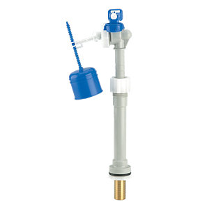 Dudley Adjustable Inlet Valve with Brass Tail