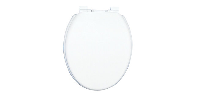 Wickes Soft Close Toilet Seat
