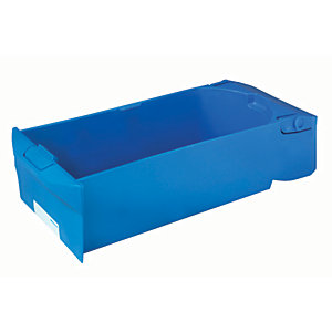 Blucave Storage System Double Drawer with Driver
