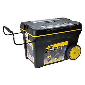 Stanley 1-92-902 Professional Mobile Tool Chest with Tote