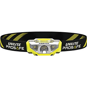 Uni Lite Micro LED Headlight - 155lm