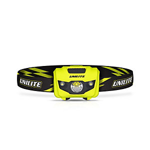 Unilite Helmet Mountable LED Headlight - 200lm