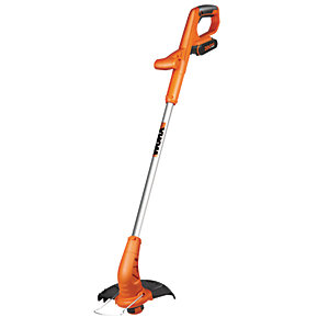 Worx WG154E 20V Li Ion Grass trimmer