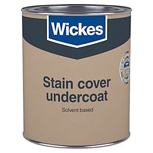 Wickes Stain Cover 750ml