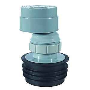 Mcapline VP50-100 Ventapipe 50 Air Admittance Valve for 2in, 3in and 4in Pipe