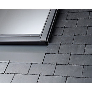 VELUX Recessed Slate Roof Window Flashing - 1600 x 940mm