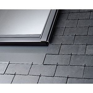 VELUX Recessed Slate Roof Window Flashing - 780 x 550mm