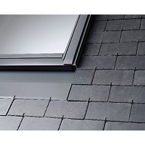 VELUX Recessed Slate Roof Window Flashing - 980 x 780mm