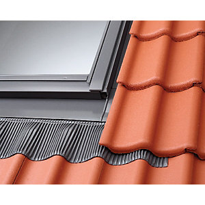 VELUX Recessed Tile Roof Window Flashing - 1400 x 780mm