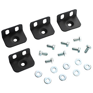 Van Vault Slim Slider Fixing Kit